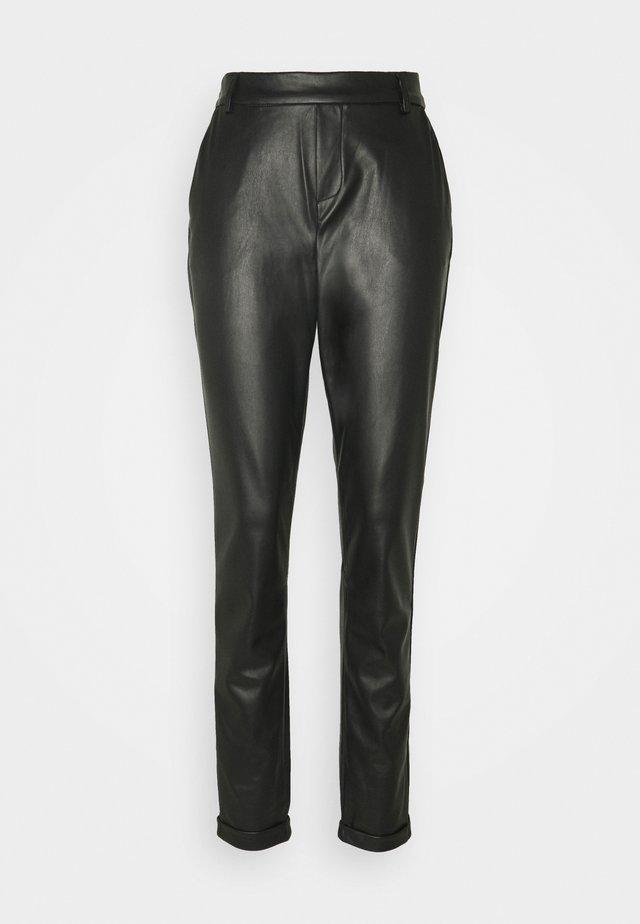 VMMAYA PANT - Pantalon classique - black