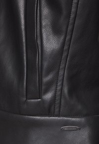 Betty & Co - Faux leather jacket - black - 2