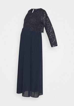 PIZZO LUNGO - Occasion wear - navy