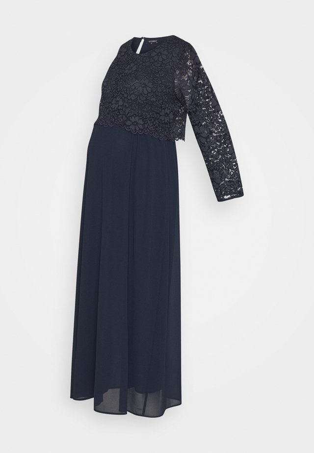 PIZZO LUNGO - Gallakjole - navy