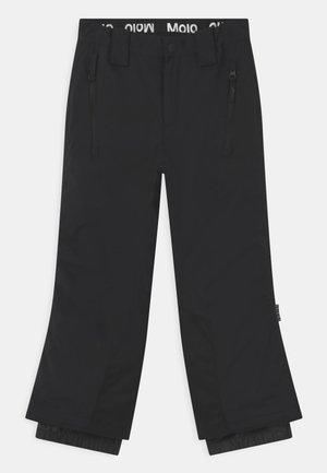 JUMP PRO UNISEX - Pantalon de ski - black