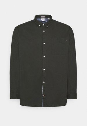 JJECLASSIC SOFT OXFORD  - Shirt - olive night