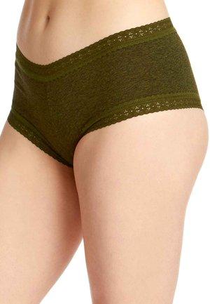 Pants - rosemary green