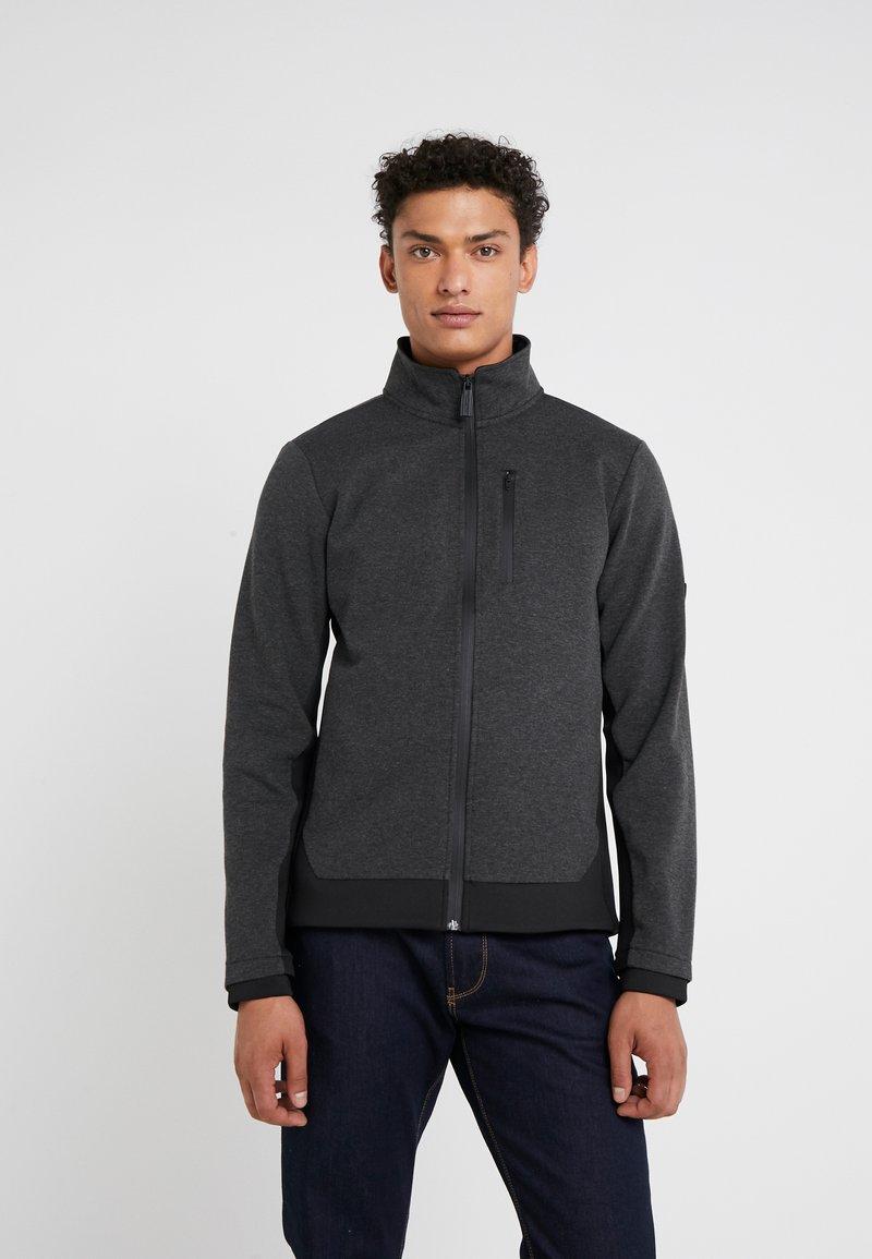Lamborghini - Zip-up hoodie - black