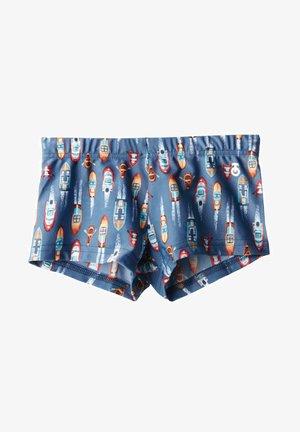Swimming shorts - barche