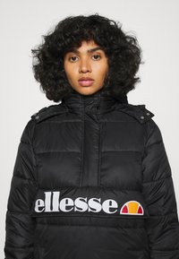 Ellesse - ANDALO - Winter jacket - black - 5
