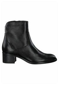Tamaris - Ankle boots - black - 3