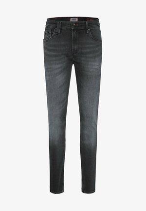 Jeans Skinny Fit - anthrazit
