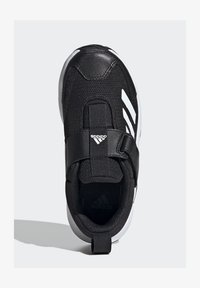 adidas Performance - UTURE SPORT RUNNING SHOES - Neutral running shoes - black - 1