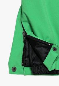 Killtec - GAUROR UNISEX - Zimní kalhoty - grün - 4