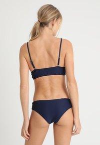 Anna Field - SET - Bikini - dark blue - 2