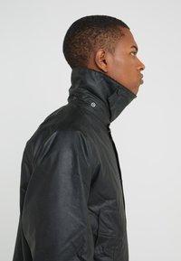 Barbour - BEDALE - Summer jacket - sedge - 4