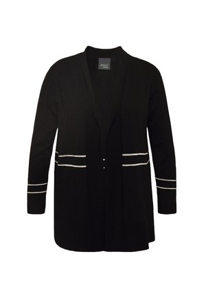 MATISSE - Cardigan - black
