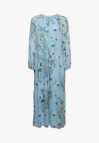 Esprit - Maxi dress - light blue - 3