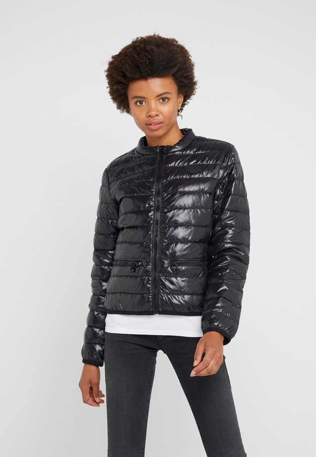 NAOS - Down jacket - nero