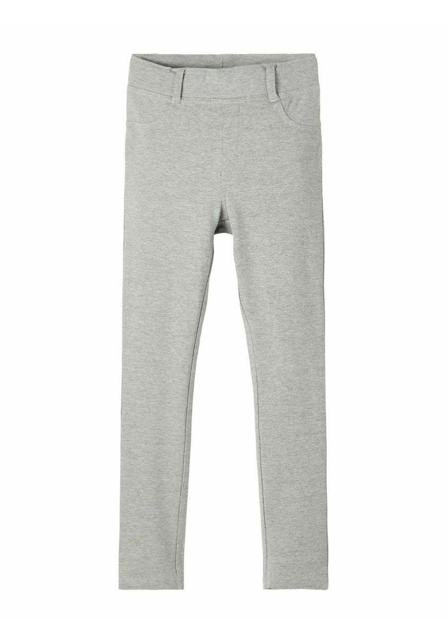 Enfant NKFJAVI SOLID  - Pantalon de survêtement
