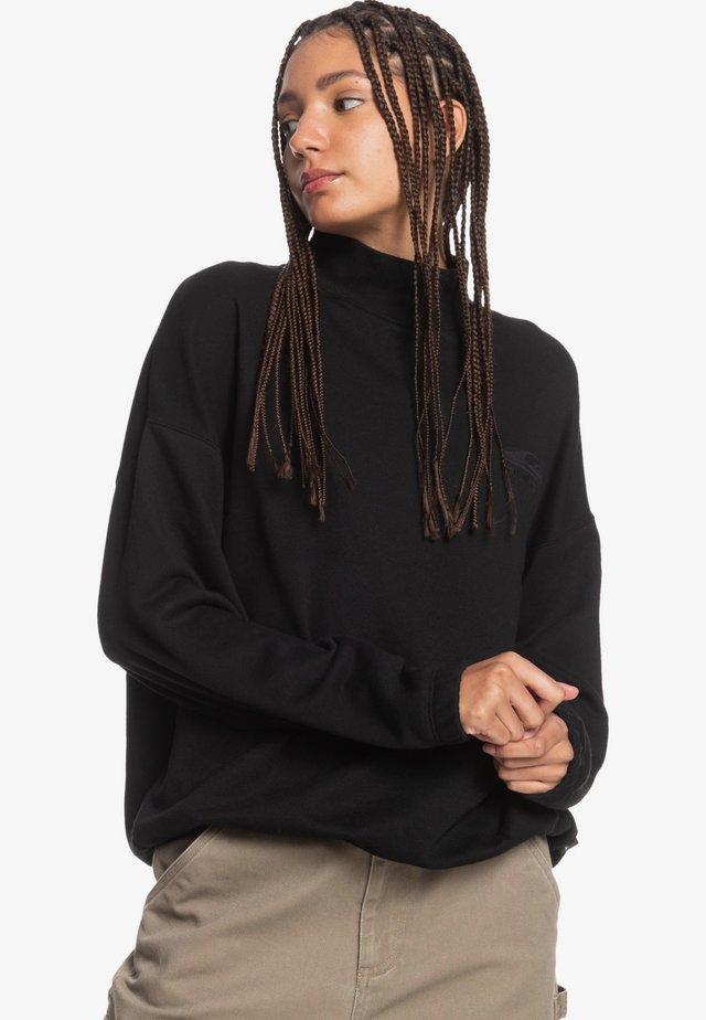 BOBBING AROUND  - Sweatshirt - black