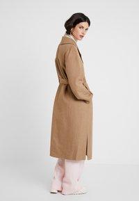 Karen by Simonsen - KERRYKB COAT - Classic coat - toasted coconut - 2