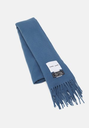 ACCOLA MAXI SCARF - Scarf - china blue