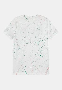 Abercrombie & Fitch - Print T-shirt - white - 1