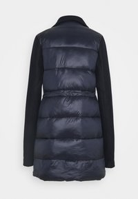 Fashion Union Tall - PUFFY - Winter coat - navy
