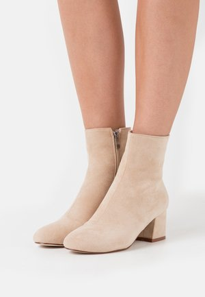 HELEN - Bottines - cream