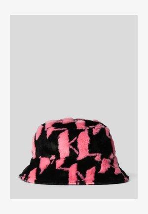MONOGRAM - Hat - black
