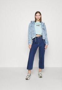 Ellesse - REIDI - Summer jacket - blue - 1