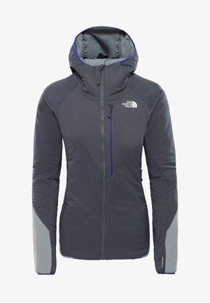 VENTRIX HOODIE - Outdoor jacket - grey