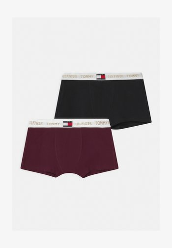 TRUNK 2 PACK