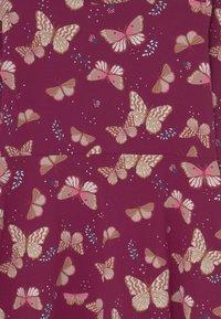 happy girls - BUTTERFLY  - Jerseykjole - berry - 2