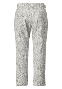 Sara Lindholm by HAPPYsize - Trousers - white - 6