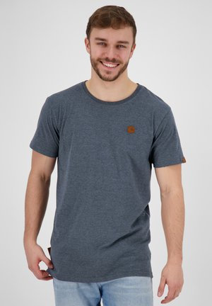 MADDOXAK - T-shirt basic - marine