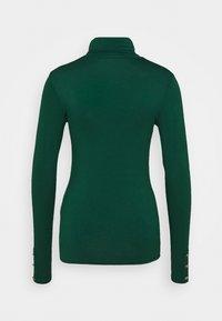 Dorothy Perkins - Long sleeved top - green - 1
