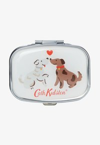 Cath Kidston Beauty - LONDON PEOPLE COMPACT MIRROR LIP BALM - Balsam do ust - - - 0