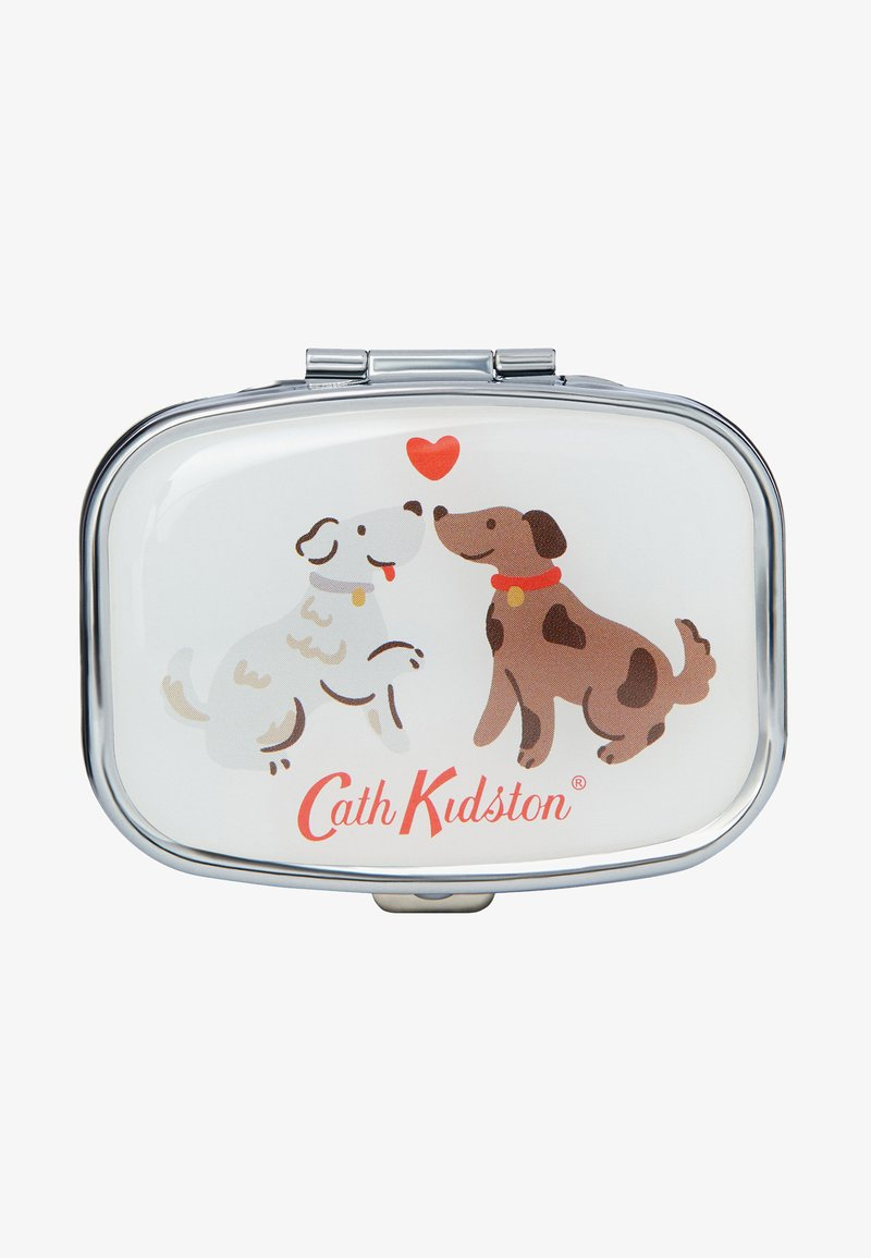 Cath Kidston Beauty - LONDON PEOPLE COMPACT MIRROR LIP BALM - Balsam do ust - -