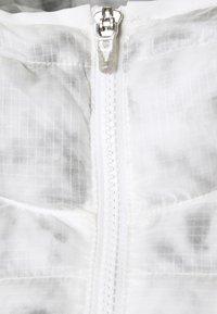 Nike Sportswear - Allvädersjacka - summit white/smoke grey - 2