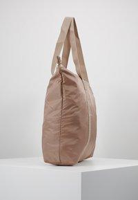 DAY Birger et Mikkelsen - GWENETH TONE BAG - Shoppingveske - stucco - 3