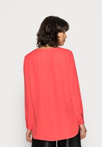Selected Femme - SFDYNELLA - Blouse - poppy red - 2