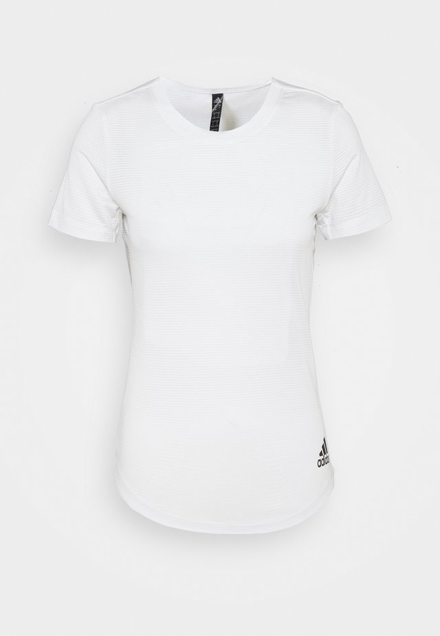 TEE - T-shirt basic - white