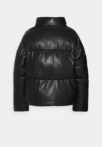 Milly - VEGAN PUFFER - Winter jacket - black - 1