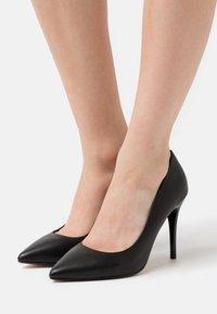 Buffalo - GRACE - High heels - black - 0