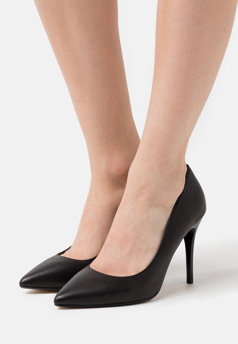 Buffalo - GRACE - High heels - black