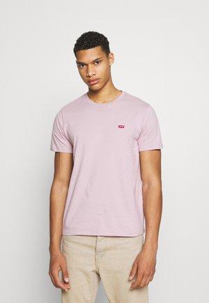ORIGINAL TEE - T-shirt - bas - keepsake lilac