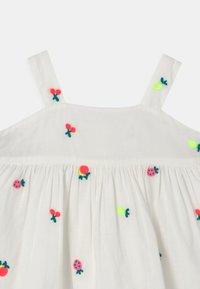 GAP - FRUIT SET - Robe chemise - new off white - 3