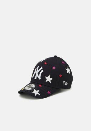 STAR UNISEX - Cap - black