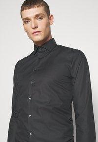 OLYMP No. Six - No. 6 - Koszula biznesowa - graphit - 3