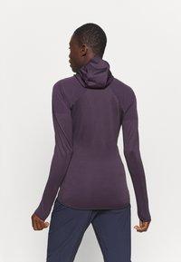 adidas Performance - SKYCLIMB - Træningsjakker - purple - 2