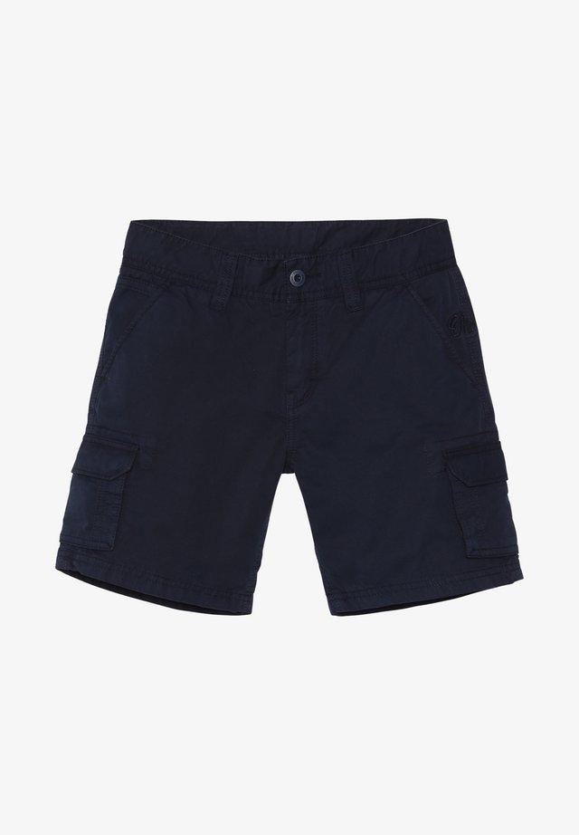 CALI BEACH - Short - blue
