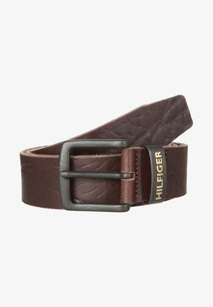 ORIGINAL  - Riem - dark brown